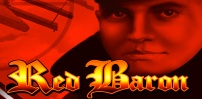 Cover art for Red Baron slot