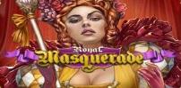 Cover art for Royal Masquerade slot