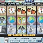 Baby Boomers Cash Cruise slot