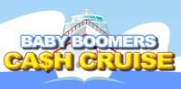 Cover art for Baby Boomers – Cash Cruise slot