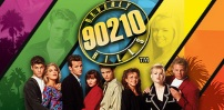 Cover art for Beverley Hills 90210 slot