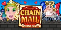 Cover art for Chain Mail HD slot