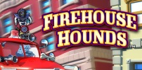 Cover art for Firehouse Hounds slot