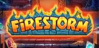 Cover art for Firestorm slot