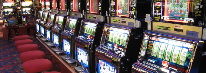 pokies machines