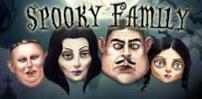 Cover art for Spooky Family slot