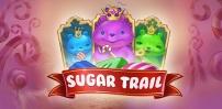 Cover art for Sugar Trail slot