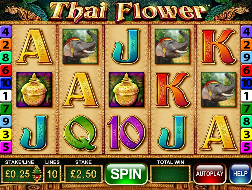 free wms slot games to play online