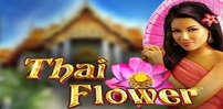 Cover art for Thai Flower slot