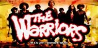 Cover art for The Warriors slot