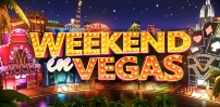 Cover art for Weekend in Vegas slot