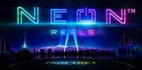 Cover art for Neon Reels slot