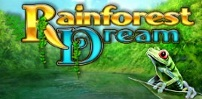 Cover art for Rainforest Dream slot