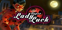 Cover art for Super Lady Luck slot