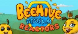 Beehive Bedlam Reactors logo