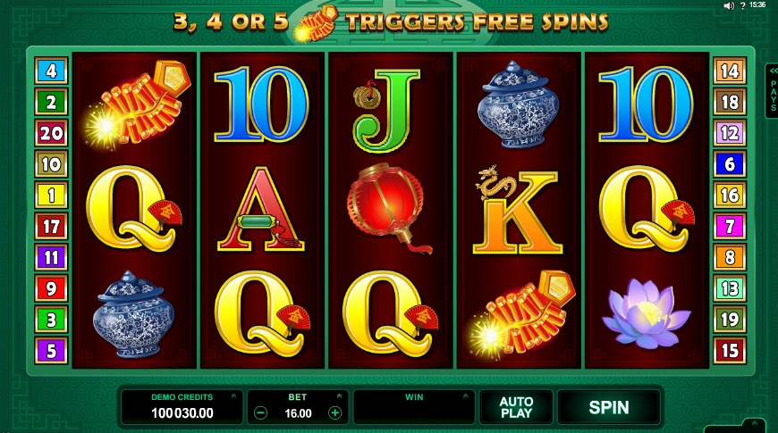 Lucky Machines Slots - Play Online for Free Instantly