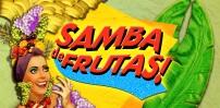 Cover art for Samba de Frutas! slot