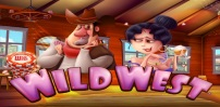 Cover art for Wild West slot