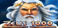 Cover art for Zeus 1000 slot