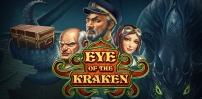 Cover art for Eye of the Kraken slot
