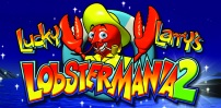 Cover art for Lucky Larry's Lobstermania 2 slot