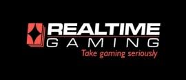 RealTime Gaming logo
