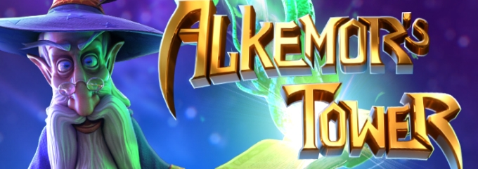 Alkemors Tower logo