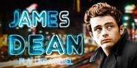 Cover art for James Dean slot
