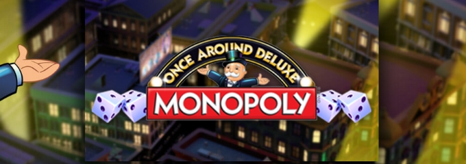 Monopoly Once Around Deluxe Slot Machine - Play for Free Now