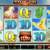 Titans of the Sun - Theia slot