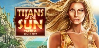 Cover art for Titans of the Sun – Theia slot