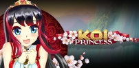 Cover art for Koi Princess slot