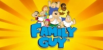 Cover art for Family Guy slot