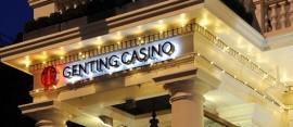 Genting Mint Casino London