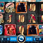guns n roses slot main game