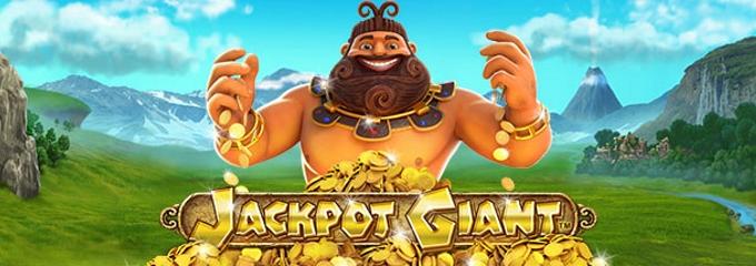 jackpot giant slot logo