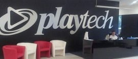 playtech office reception