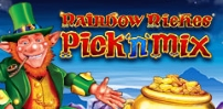 Cover art for Rainbow Riches Pick 'n' Mix slot
