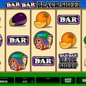 bar bar black sheep slot