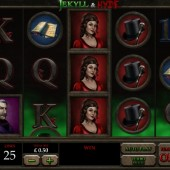 jekyll and hyde slot main game