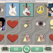 jimi hendrix slot main game