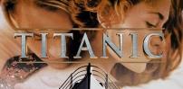 Cover art for Titanic slot