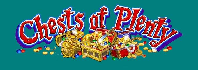 chests of plenty logo