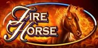 Cover art for Fire Horse slot