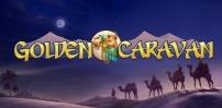 Cover art for Golden Caravan slot
