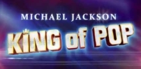 Cover art for Michael Jackson King of Pop slot