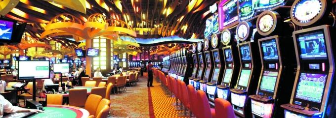Казино Slot Machines