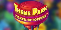 Cover art for Theme Park: Tickets of Fortune slot