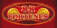 Cover art for 88 Fortunes slot