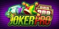 Cover art for Joker Pro slot
